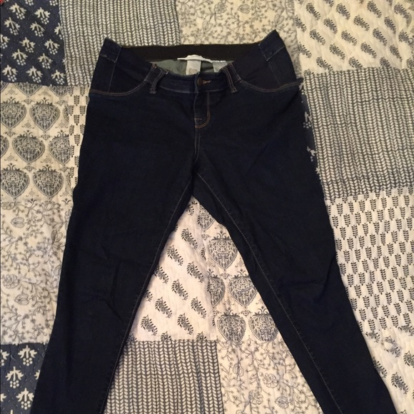 6ce8d6fc16810 Liz Lange for Target Pants | Side Panel Maternity Skinny Jeans ...